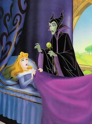 Aurora-and-Maleficent-Sleeping-Beauty