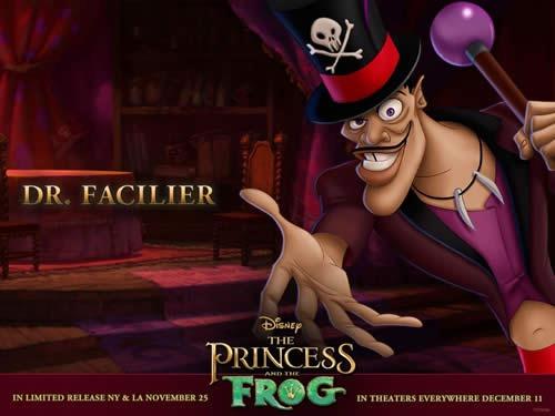 Dr-Facilier