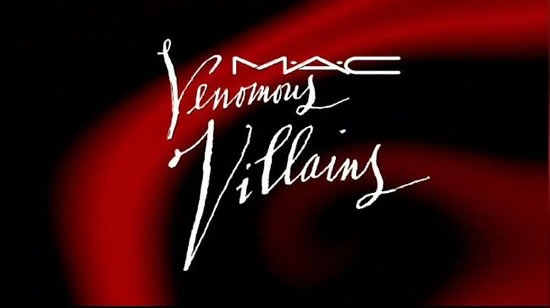 MAC-Venomous-Villains-Collection