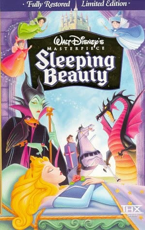 Sleeping-Beauty-Walt-Disney